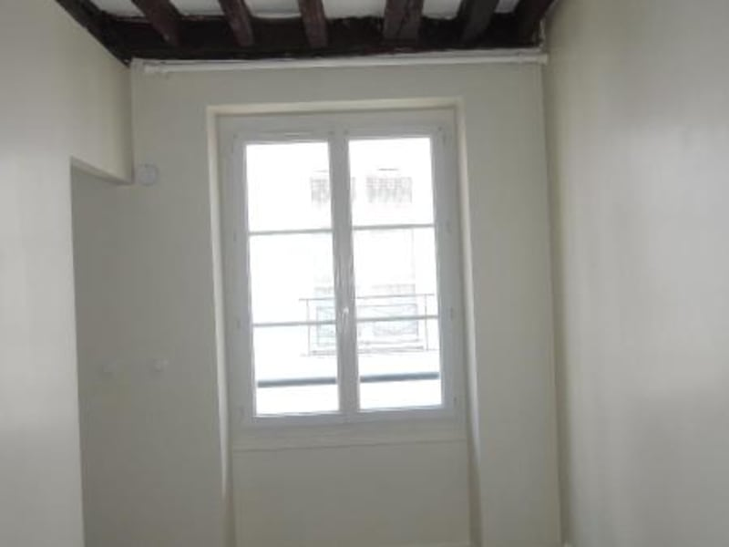 Location appartement Paris 5ème 930€ CC - Photo 1