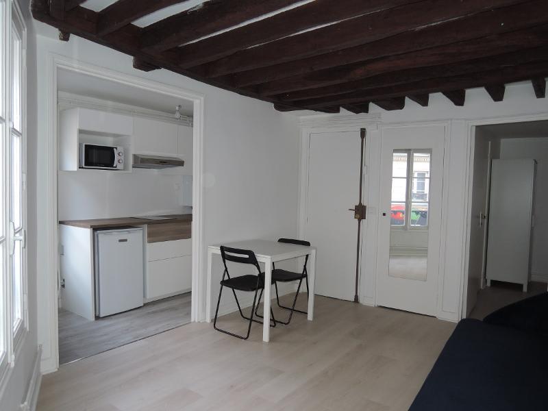 Location appartement Paris 5ème 1095€ CC - Photo 3