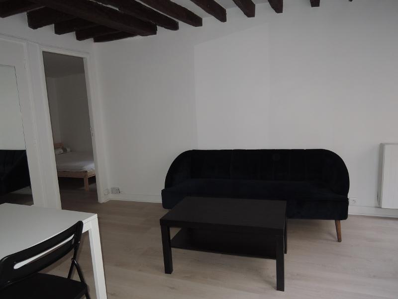 Location appartement Paris 5ème 1095€ CC - Photo 5