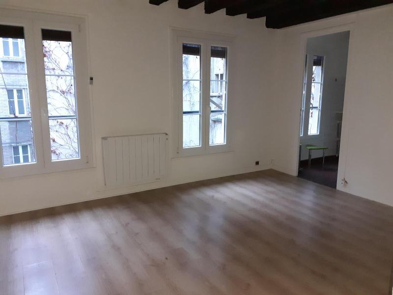 Location appartement Paris 5ème 786€ CC - Photo 1