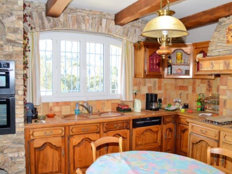 Vente maison / villa Caumont sur durance 508000€ - Photo 3