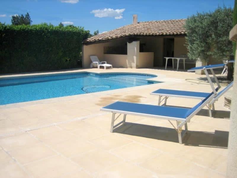 Vente maison / villa Caumont sur durance 508000€ - Photo 5