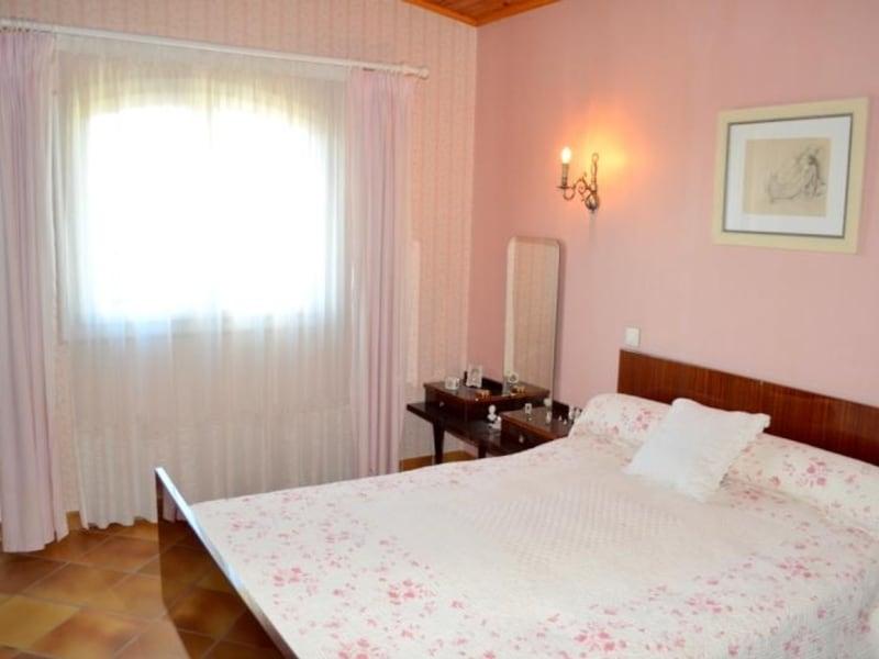 Vente maison / villa Caumont sur durance 508000€ - Photo 7