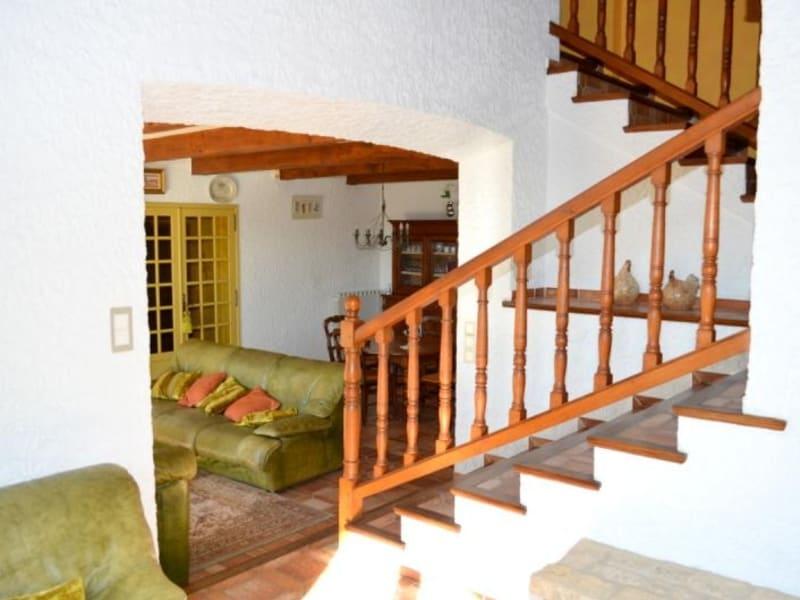 Vente maison / villa Caumont sur durance 508000€ - Photo 9