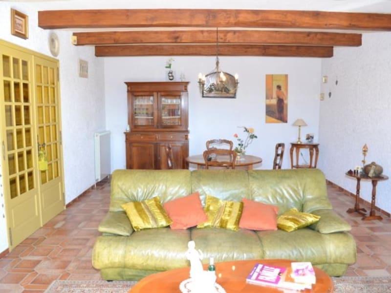 Vente maison / villa Caumont sur durance 508000€ - Photo 10