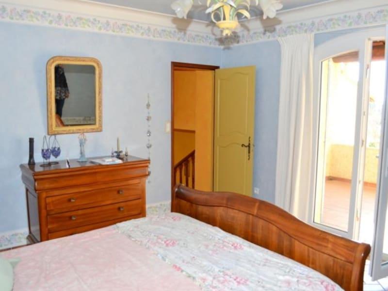 Vente maison / villa Caumont sur durance 508000€ - Photo 13