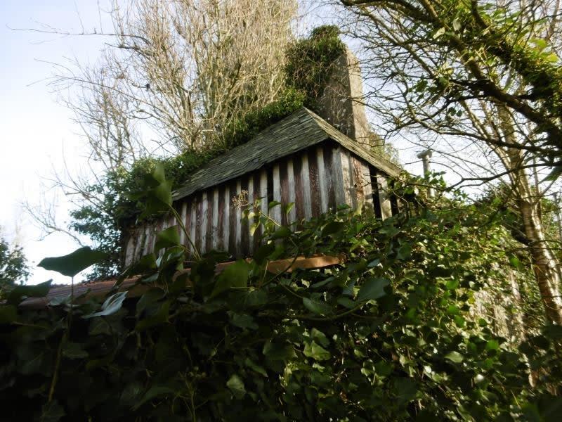 Vente maison / villa Normanville 47000€ - Photo 1