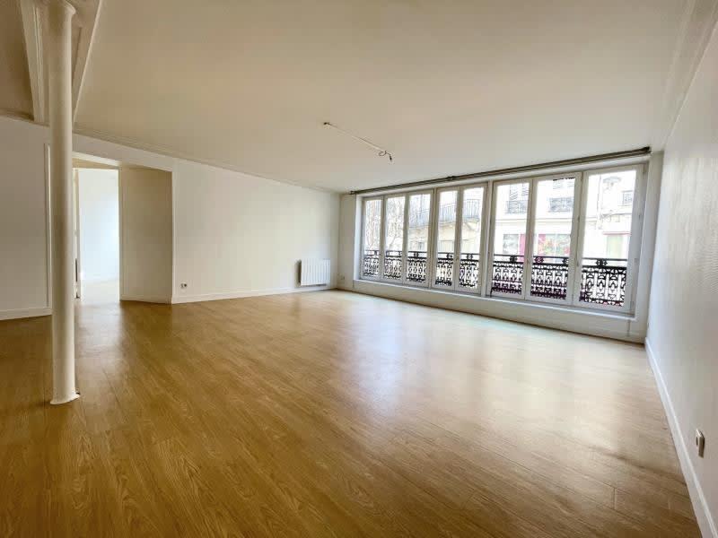 Rental apartment Rouen 799€ CC - Picture 2