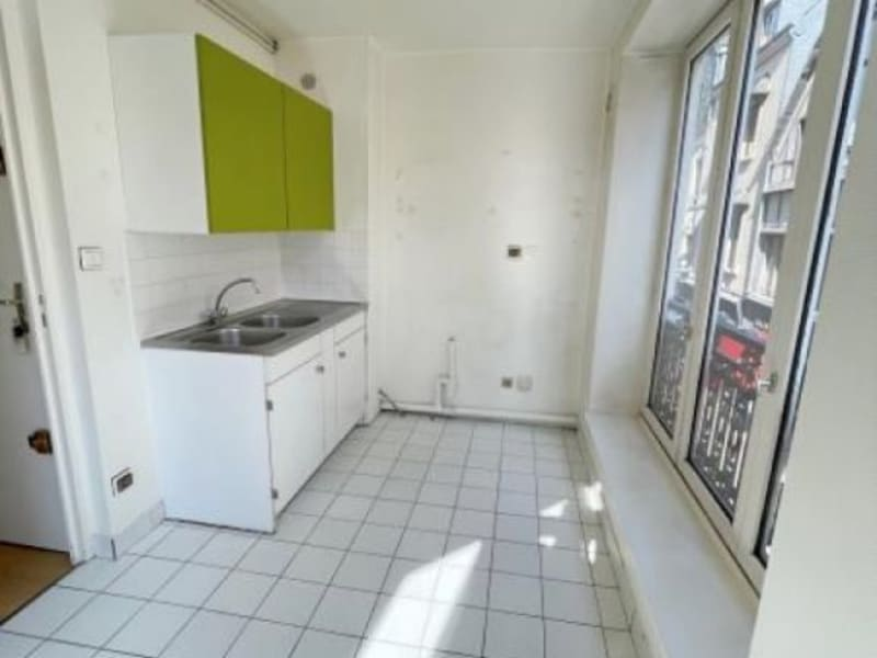 Rental apartment Rouen 799€ CC - Picture 3