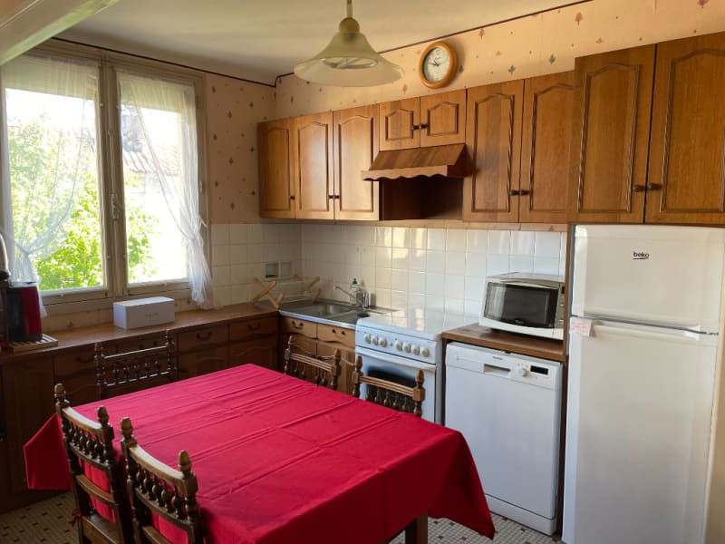 Vente maison / villa La gaubretiere 209000€ - Photo 2