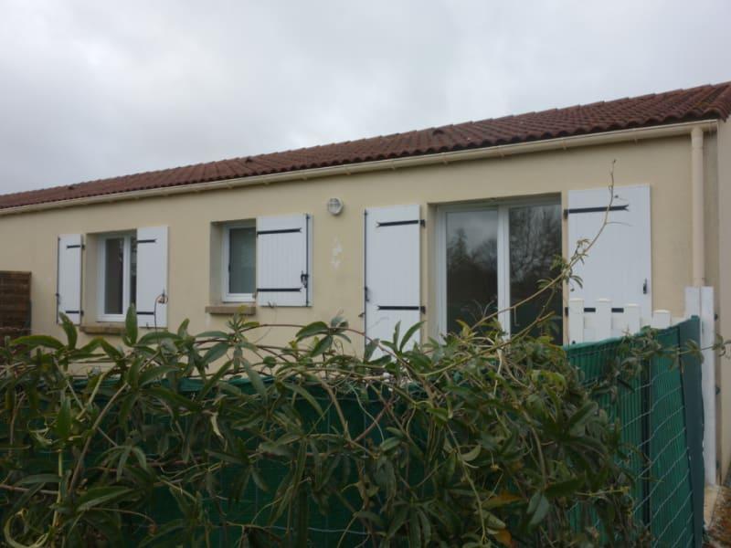 Vente maison / villa La chaize le vicomte 148000€ - Photo 1