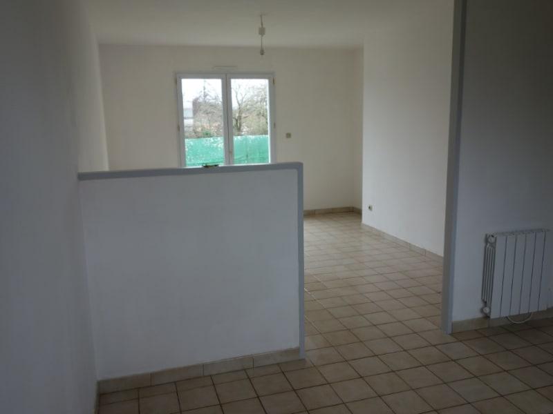 Vente maison / villa La chaize le vicomte 148000€ - Photo 3