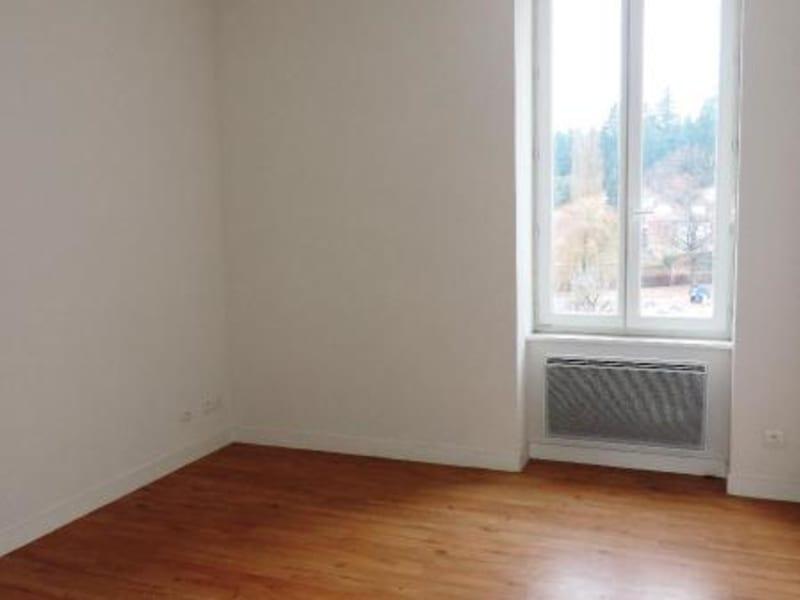 Location appartement Amplepuis 425€ CC - Photo 1