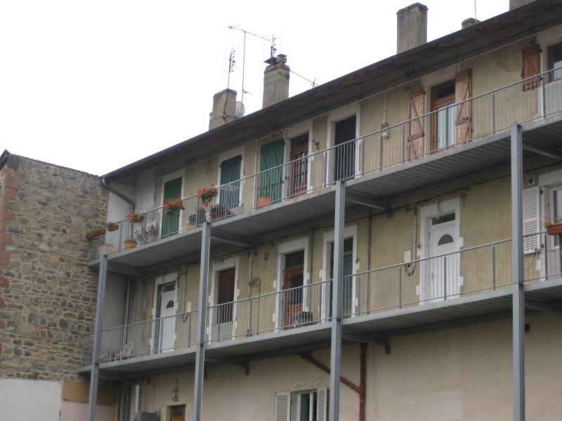 Location appartement Amplepuis 425€ CC - Photo 7