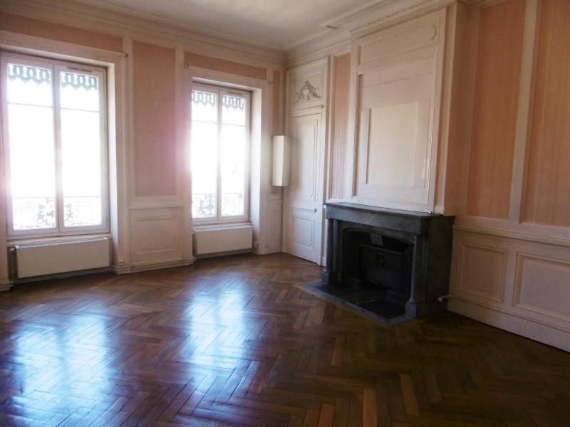Location appartement Tarare 455€ CC - Photo 4