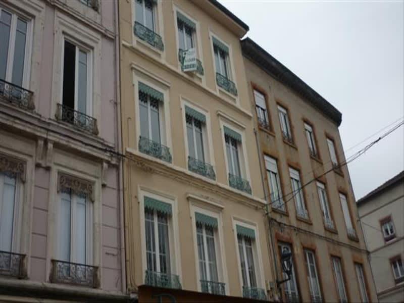 Location appartement Tarare 455€ CC - Photo 8