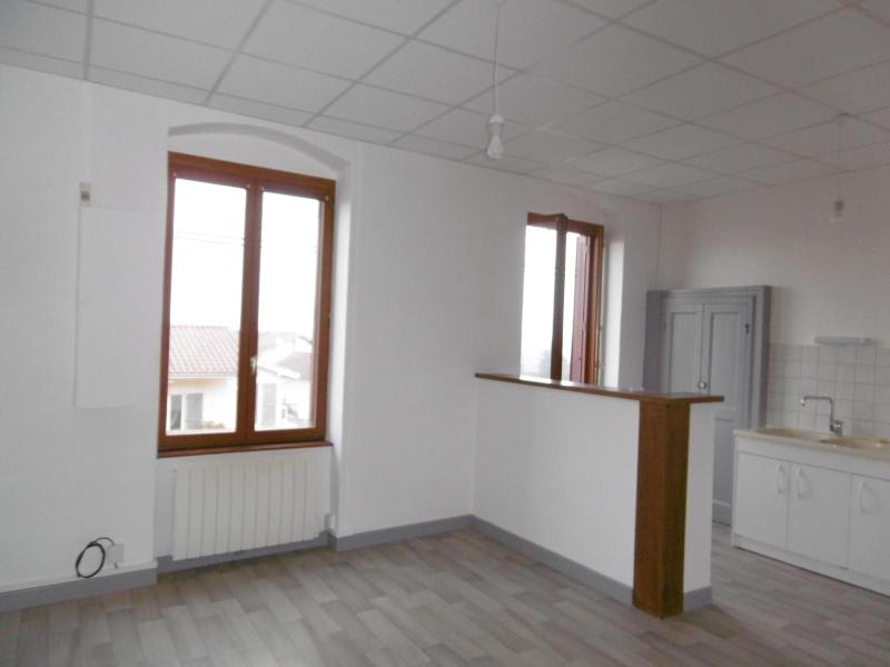 Location appartement Les olmes 400€ CC - Photo 1