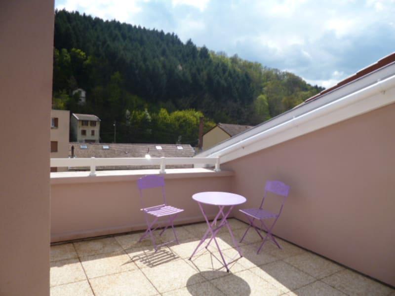 Location appartement Tarare 445€ CC - Photo 1