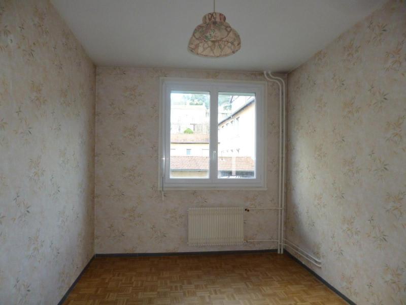 Location appartement Tarare 520€ CC - Photo 5