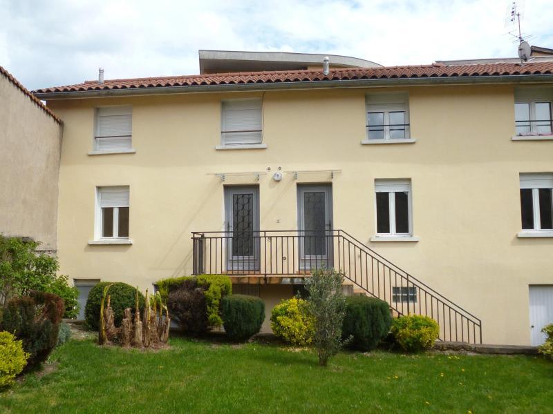 Location appartement Tarare 430€ CC - Photo 1