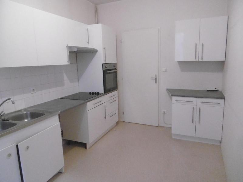 Location appartement Amplepuis 498€ CC - Photo 4