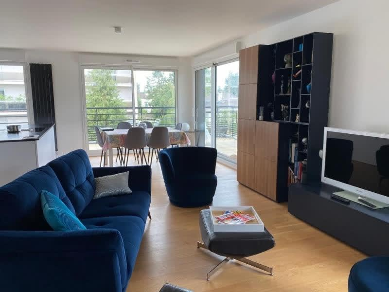 Vente de prestige appartement Chatenay malabry 699 000€ - Photo 1