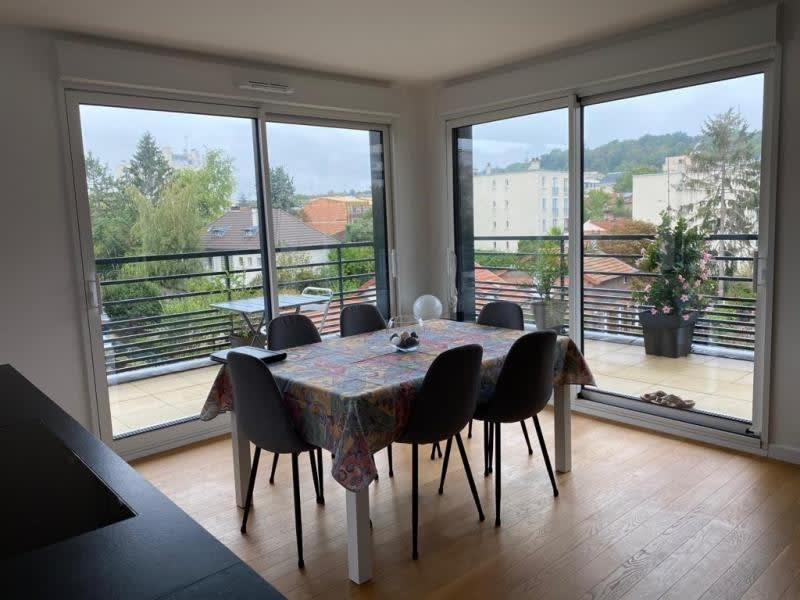 Vente de prestige appartement Chatenay malabry 699 000€ - Photo 2