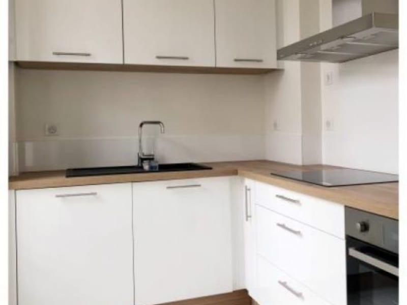 Rental apartment Maisons laffitte 900€ CC - Picture 1