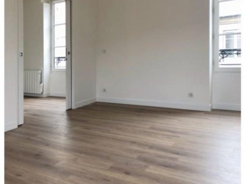 Rental apartment Maisons laffitte 900€ CC - Picture 2
