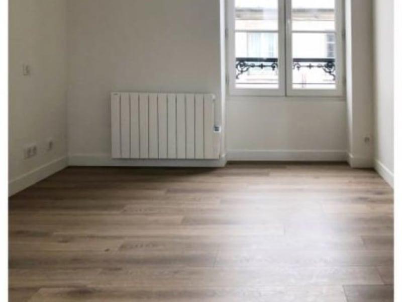 Rental apartment Maisons laffitte 900€ CC - Picture 4