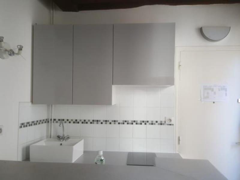 Rental apartment St germain en laye 660€ CC - Picture 4