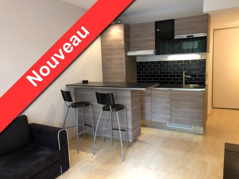 Location appartement Aix en provence 885€ CC - Photo 1