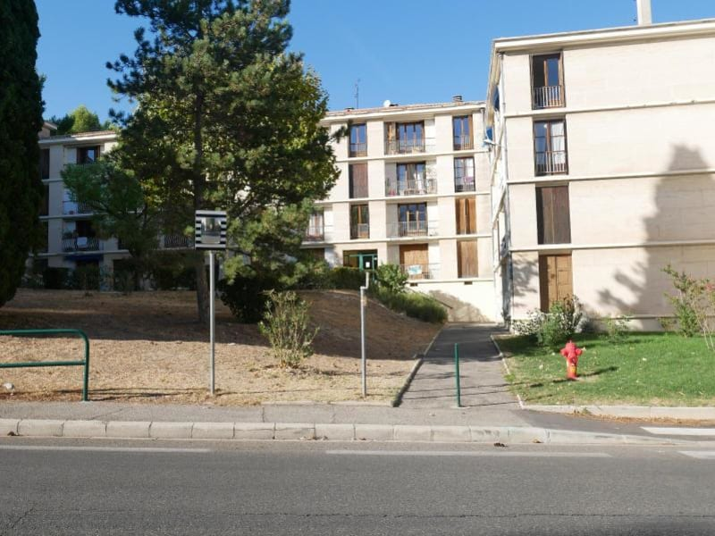 Location appartement Aix en provence 847€ CC - Photo 1
