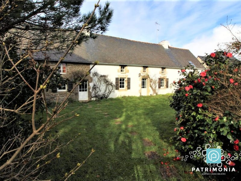 Sale house / villa Moelan sur mer 608400€ - Picture 4