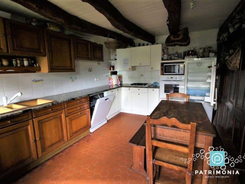 Sale house / villa Moelan sur mer 608400€ - Picture 5