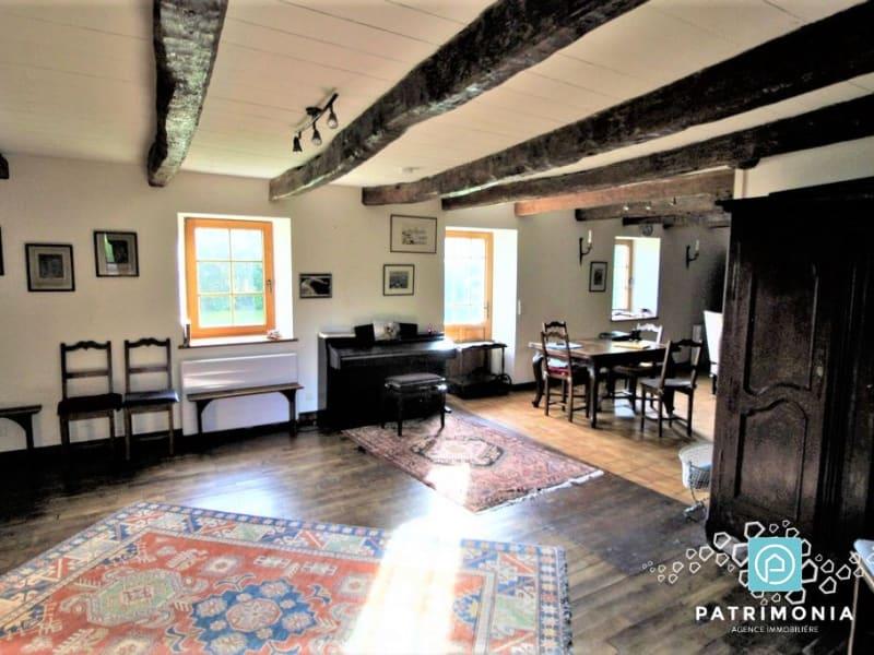 Sale house / villa Moelan sur mer 608400€ - Picture 6