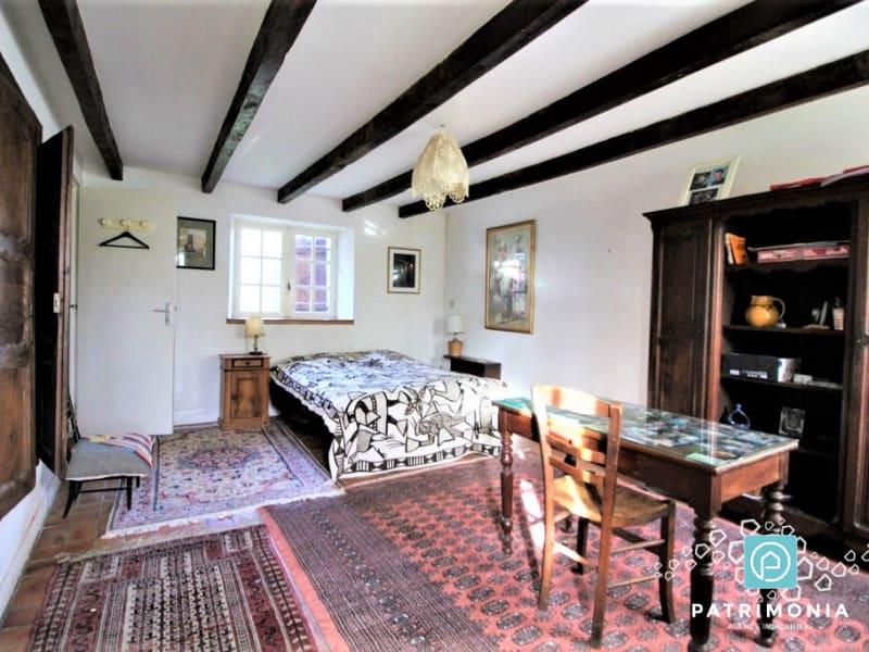 Sale house / villa Moelan sur mer 608400€ - Picture 7