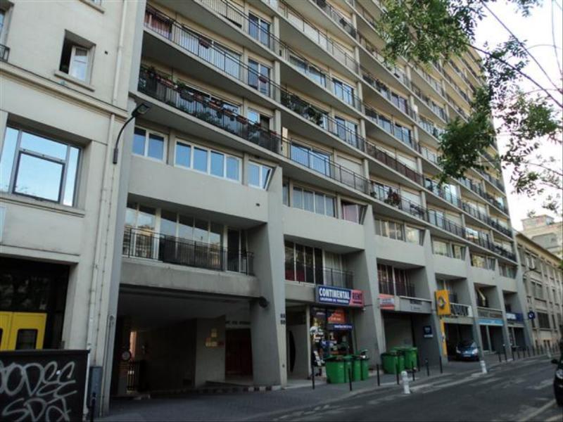 Location parking Paris 11ème 122€ CC - Photo 1