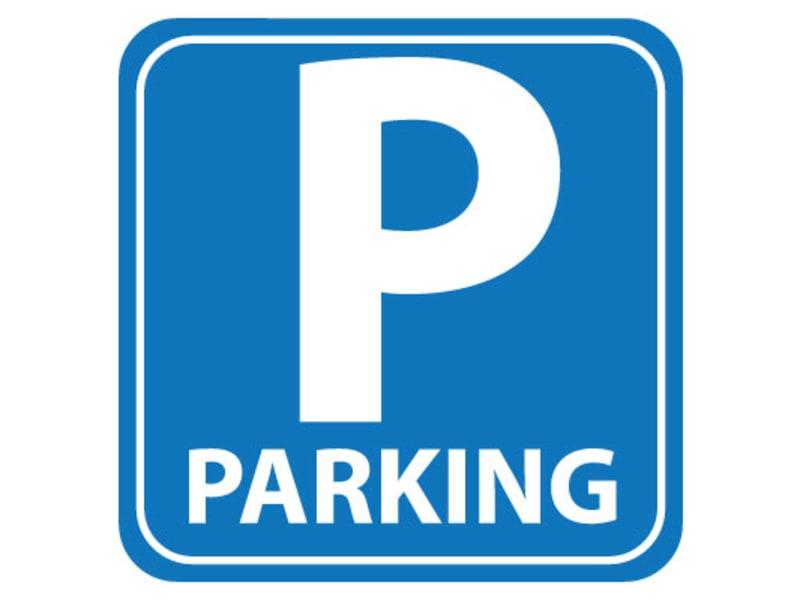 Location parking Paris 16ème 235,66€ CC - Photo 1