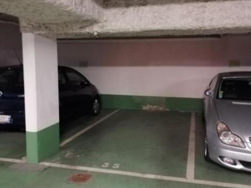 Location parking Paris 16ème 207€ CC - Photo 1