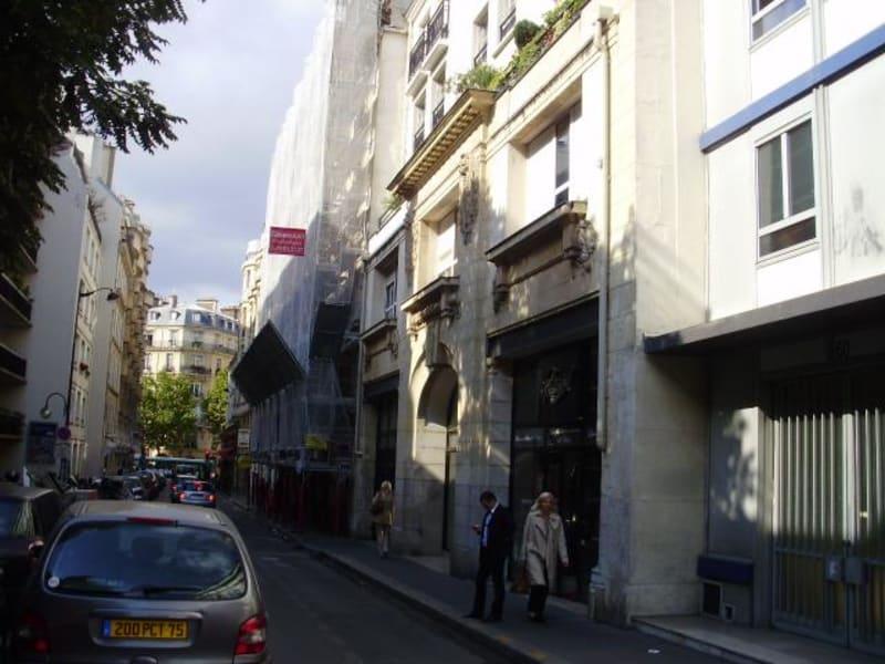 Location parking Paris 16ème 207€ CC - Photo 2