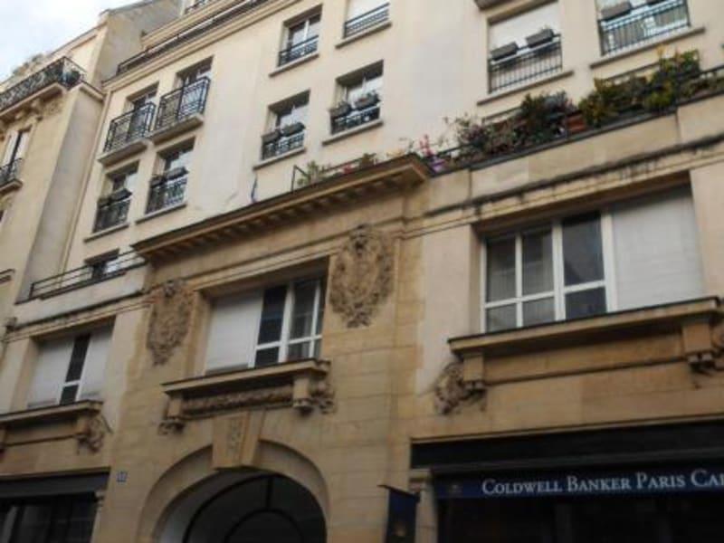 Location parking Paris 16ème 207€ CC - Photo 3