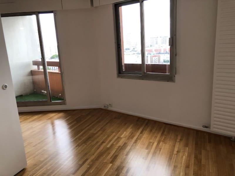 Location appartement Paris 13ème 1090€ CC - Photo 3
