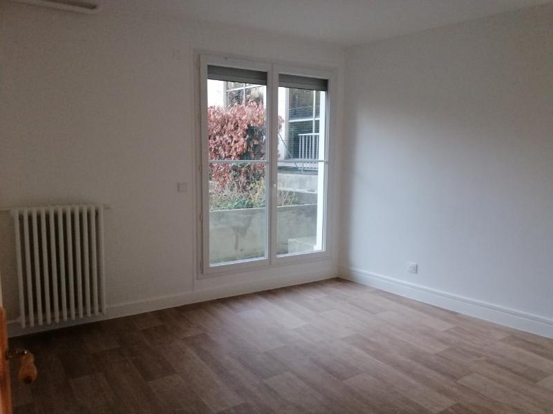 Location appartement Levallois-perret 750€ CC - Photo 1
