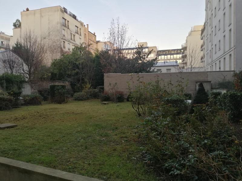 Location appartement Levallois-perret 750€ CC - Photo 10