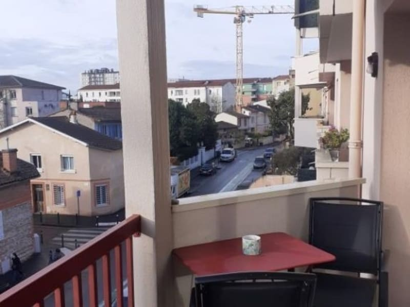 Rental apartment Toulouse 676€ CC - Picture 6