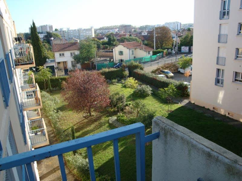 Rental apartment Toulouse 805,36€ CC - Picture 9