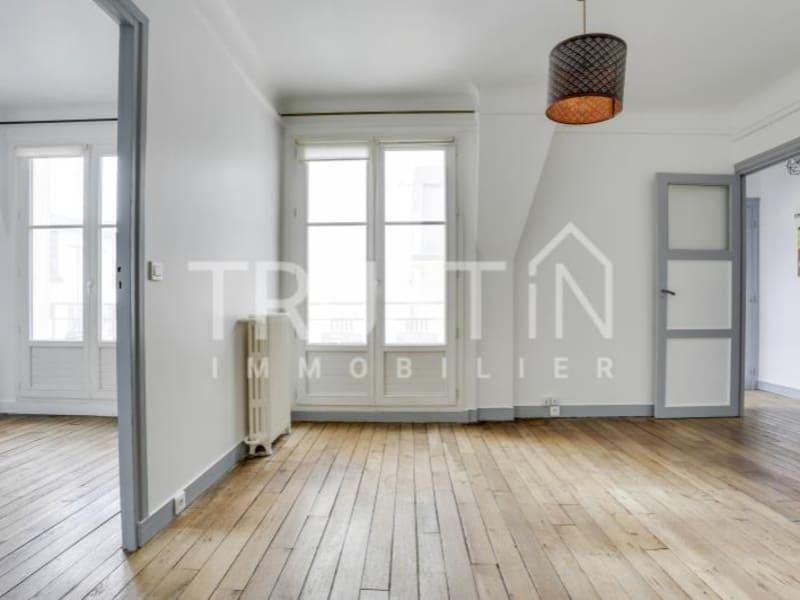 Location appartement Paris 15ème 1040€ CC - Photo 5