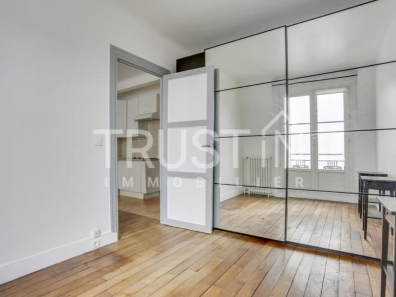 Location appartement Paris 15ème 1040€ CC - Photo 7