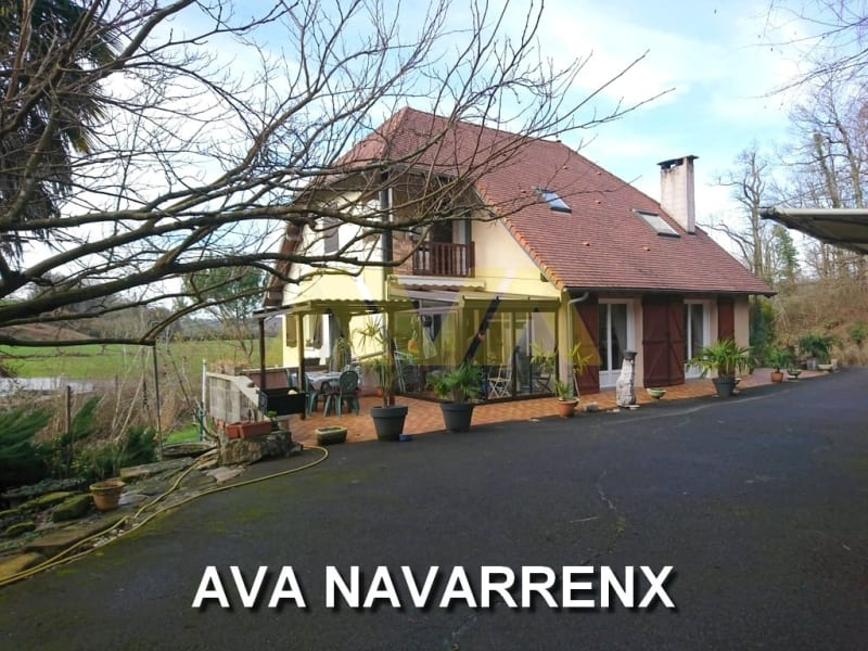 Sale house / villa Navarrenx 250 000€ - Picture 1